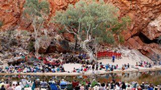 The Australian Boys' Choir