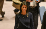 Donald Trump Nikki Haley