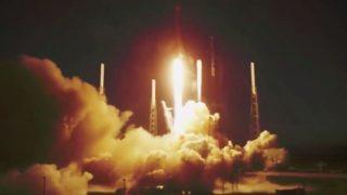 University of Adelaide satellite launch