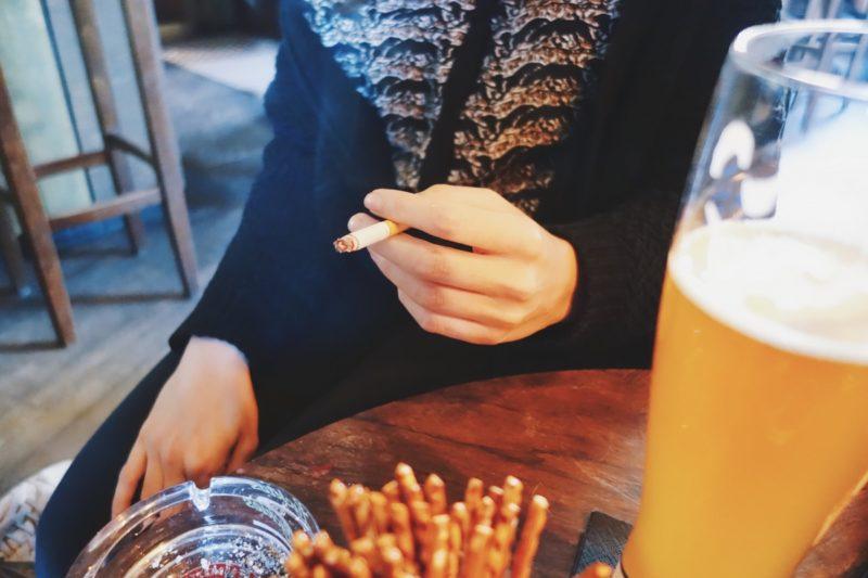 alcohol cancer risk