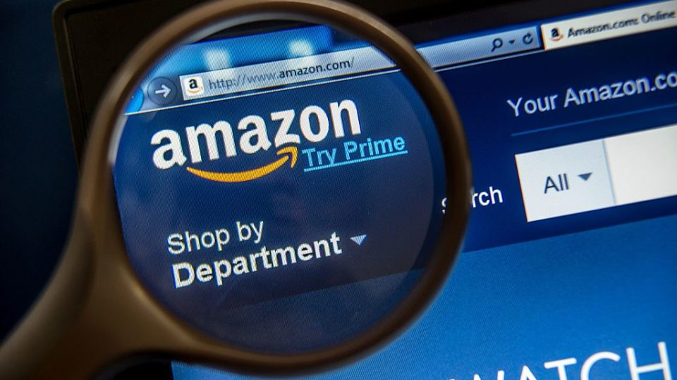 Amazon is reviewing its algorithm following revelations it recommended bomb-making ingredients be purchased together.