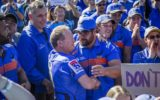 Andrew Forrest launches rival competition