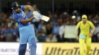 Australia loses ODI series to India