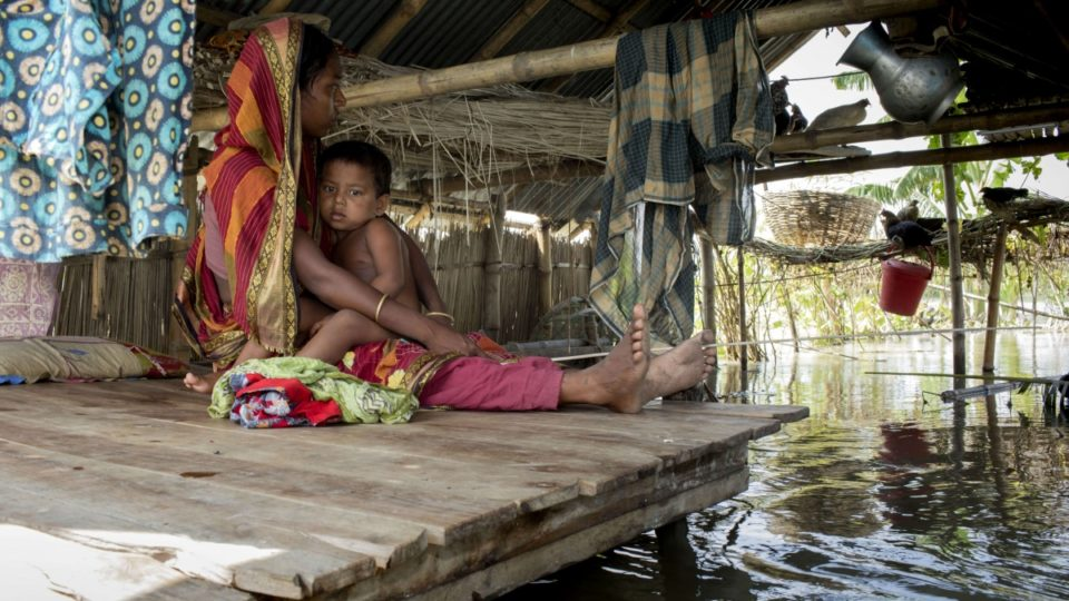 South Asia floods: the world's forgotten 'catastrophe ...
