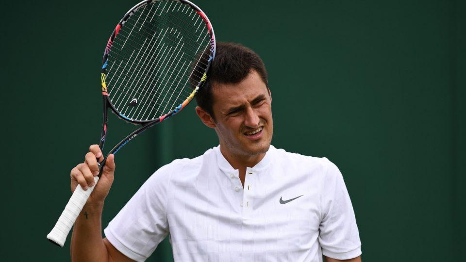 Millman to make Davis Cup debut