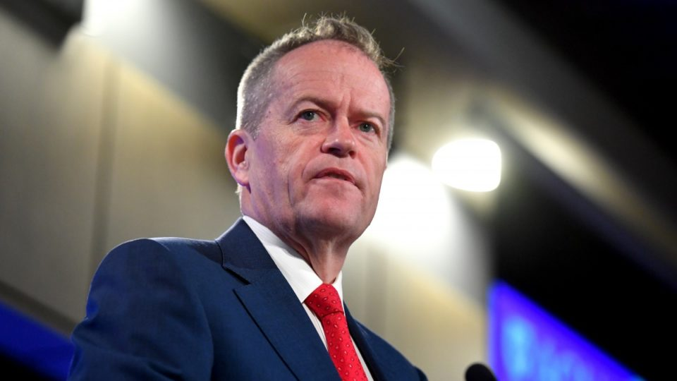 Labor promises federal integrity commission if it wins next election
