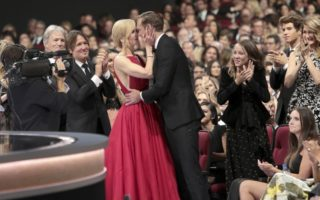 Emmy Awards highlights
