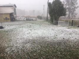 hail in gatton