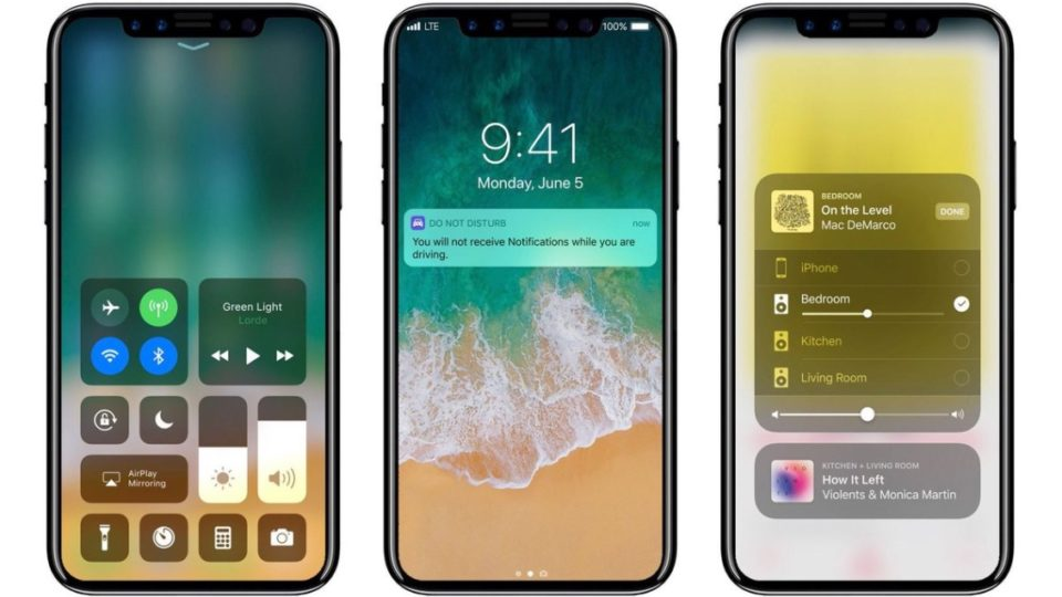 IPhone 8 Release Faces Delay After Production Glitches