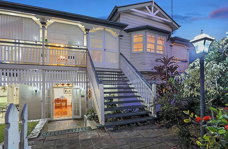 111 Alexandra Road, Ascot, QLD