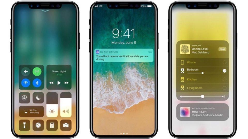 Iphone 8 reveal