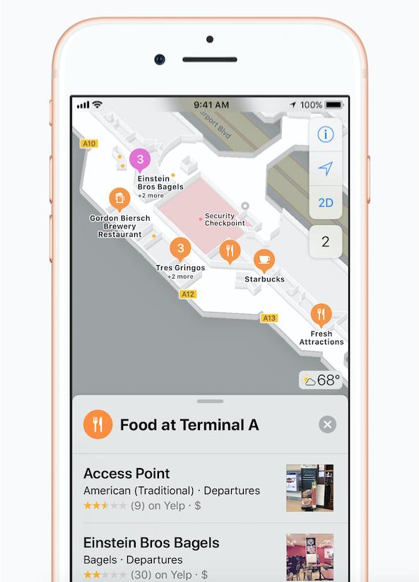 iphone apple ios 11 update