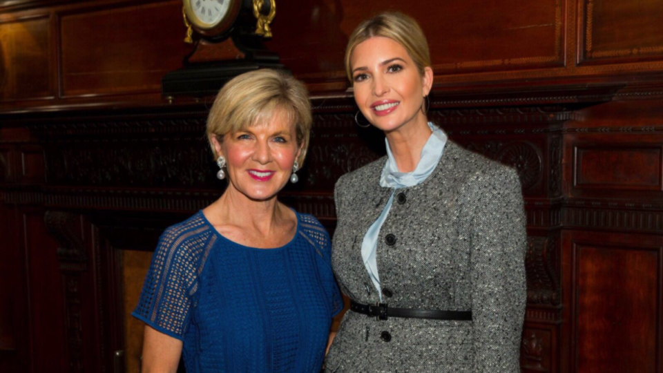 Ivanka Trump Talks Postpartum Depression: It Was 'Very Challenging' And 'Emotional'