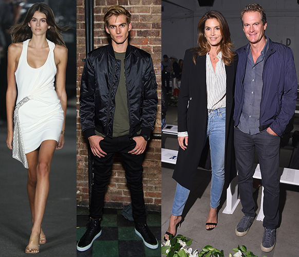 cindy crawford's kids