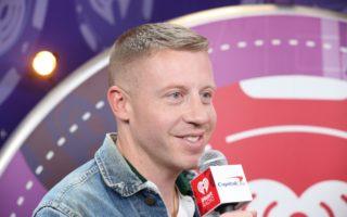 Macklemore hits out at criticism of Same Love song at NRL final