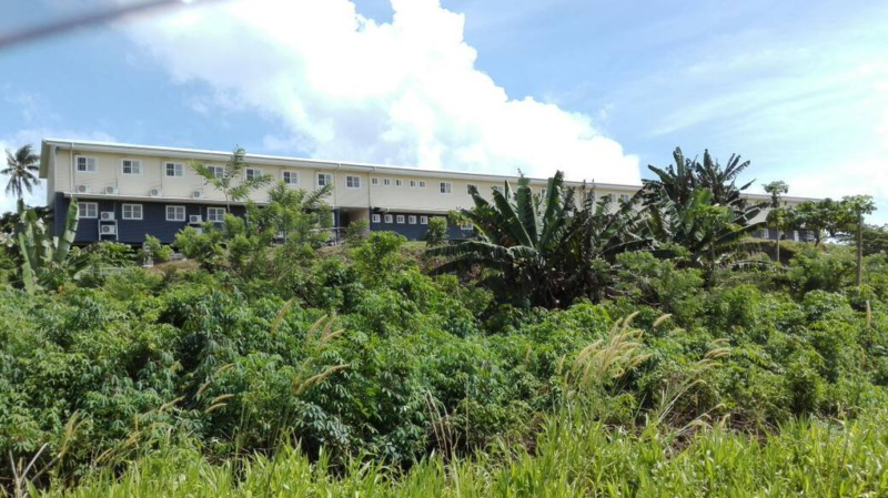 Refugees and asylum seekers on Manus Island will be moved to a site on the outskirts of Lorengau township, according to sources.