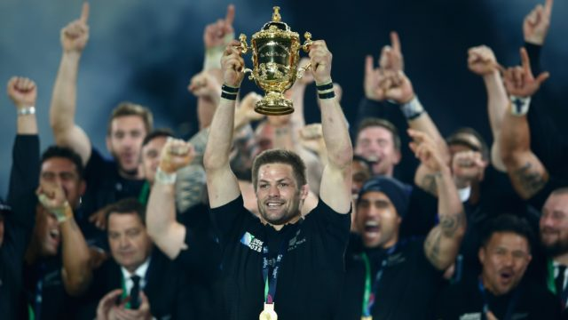 Rugby World Cup: Brace for the most exciting tournament since 2003