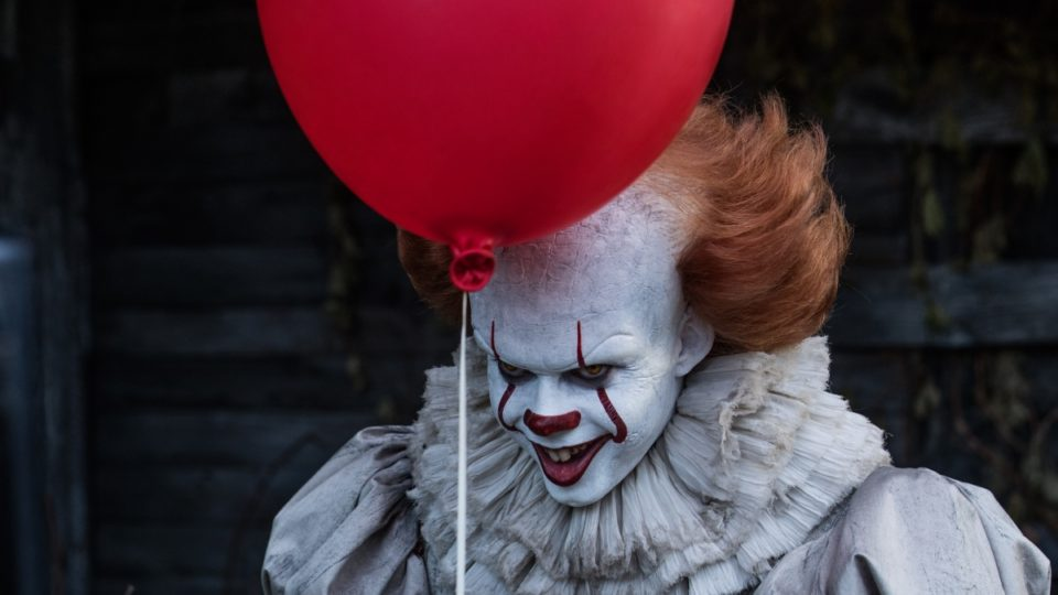 Movie reviews of It and Mother!