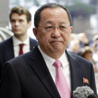 north Korea threatens to shoot down Us warplanes