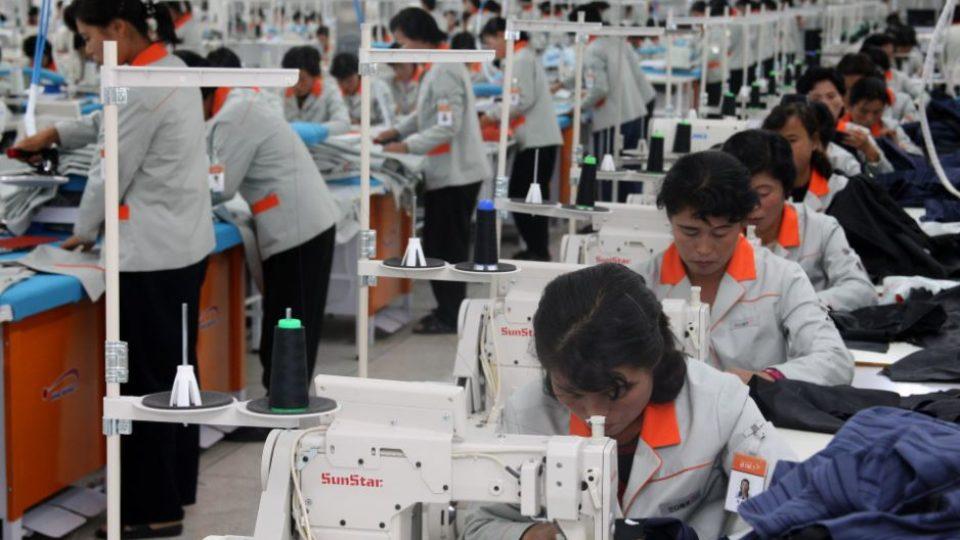 thailand sweatshops