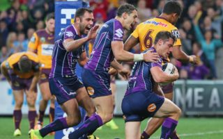 NRL Finals 2017 preview