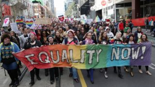high court clears ways for same-sex marriage survey