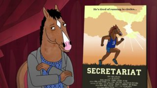 Bojack Horseman season four