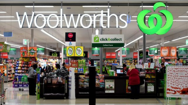 Woolworths sales growth picks up but consumer demand 'subdued'