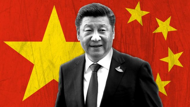 Swans, rhinos and bears, oh my! Why the Chinese president is worried about animals
