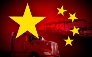 china one belt one road
