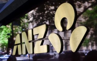 ANZ has sold its wealth business to IOOF.