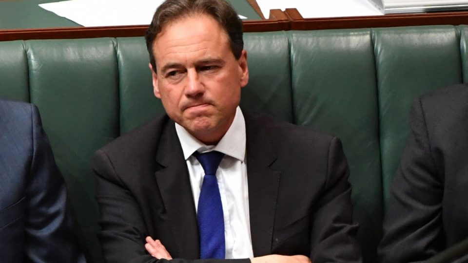 Greg Hunt's health insurance reforms are a 'good start', says the AMA.