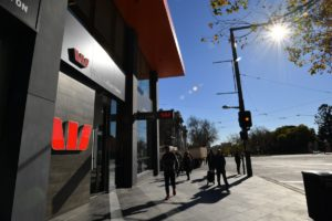 Westpac wants to know more about you before it lends you money.