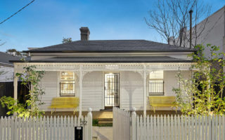 32 nicholson street south yarra