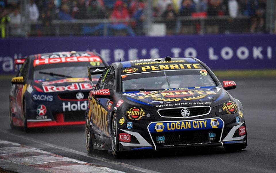 Holden driver David Reynolds has won his maiden Bathurst 1000