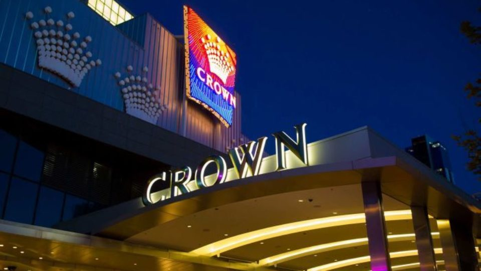 Crown perth poker contact super junior poker face and single ladies