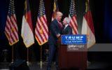 Donald Trump Bob Corker