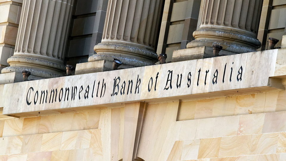 The once government-owned CBA is desperate to restore its reputation.