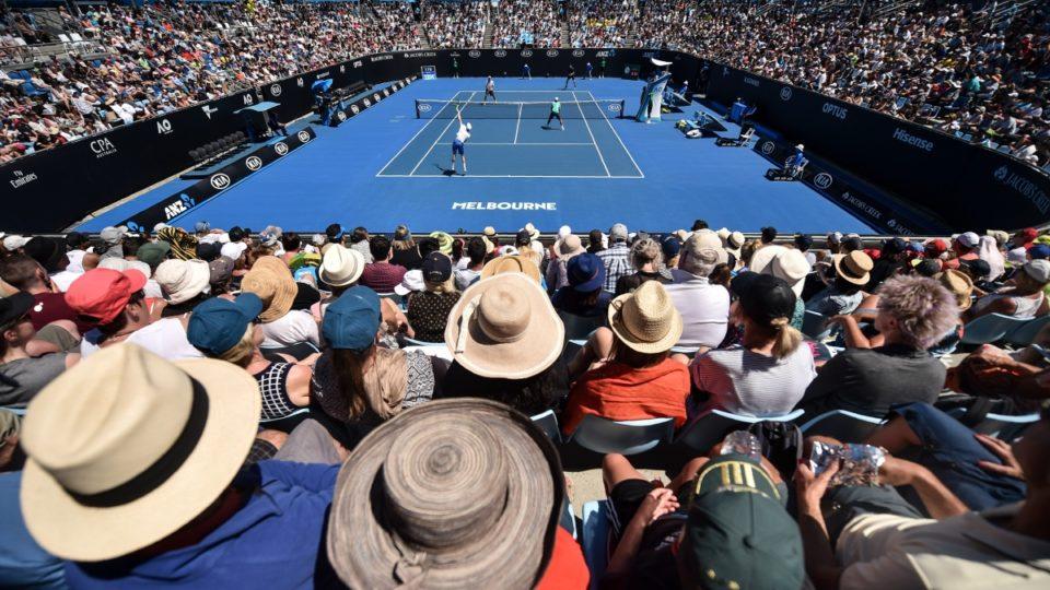 Australian Open 2018 Tennis Ticket Prices Double In Six Years