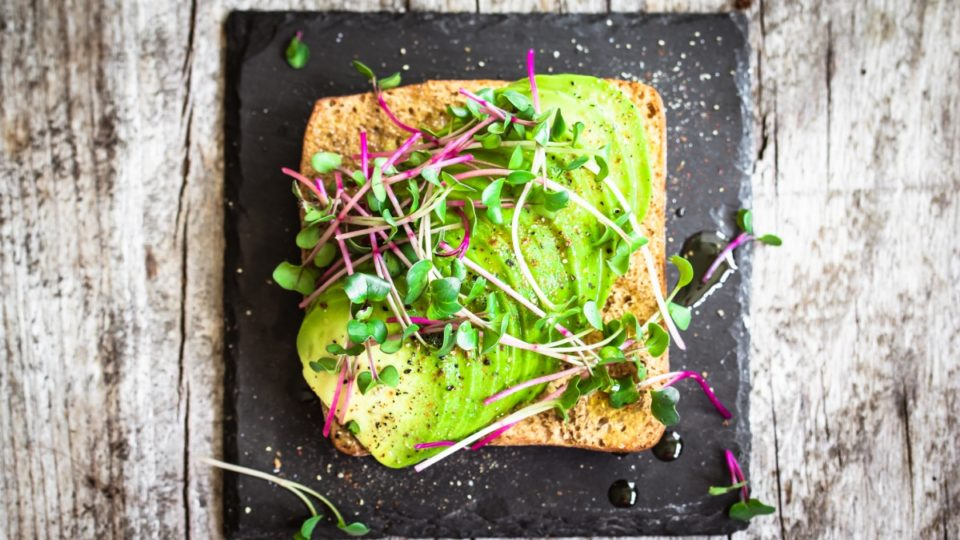 Australia is producing avocados in record numbers.