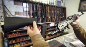 Guns in Las Vegas