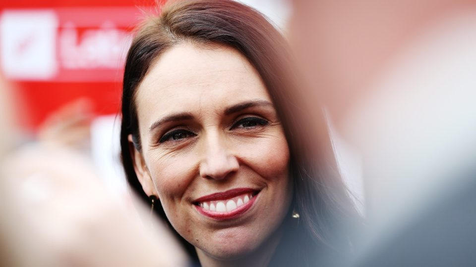 Jacinda Ardern Named As New Zealand S New Prime Minister