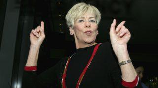 Judith McGrath dies