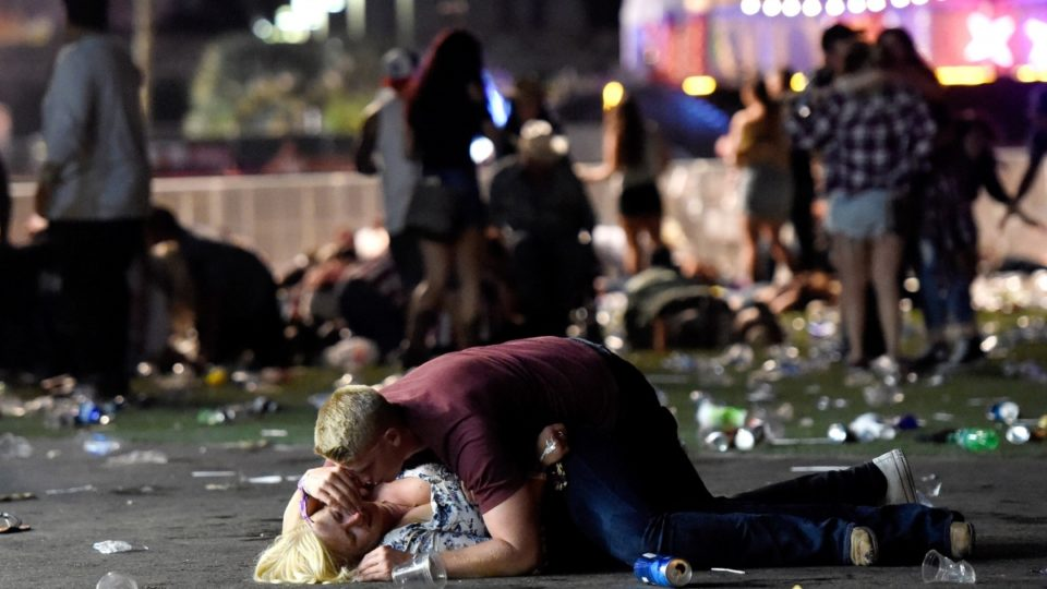 NRA calls for more regulation after Vegas shooting