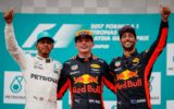 Malaysian GP Daniel Ricciardo