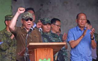 Marawi-Duterte