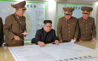 North Korea Japan