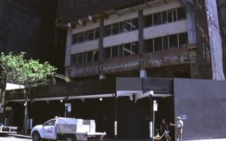 One Sydney development