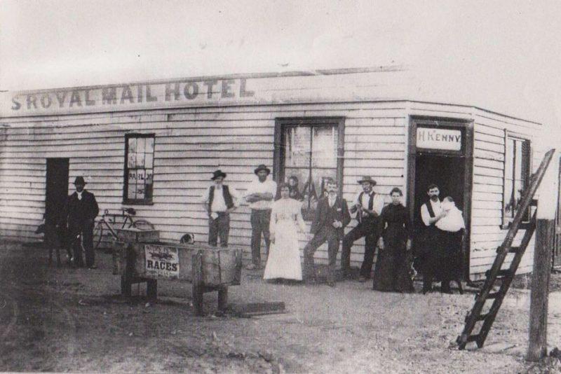 Royal Mail Hotel, Bendigo