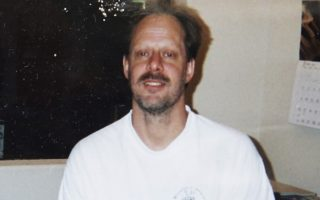 Bruce Paddock